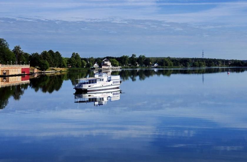 Реабилитация озера Ломпадь обойдется в 190 миллионов рублей