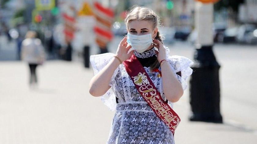 Сегодня в онлайне пройдет Всероссийская акция в поддержку выпускников «Последний звонок — 2020»