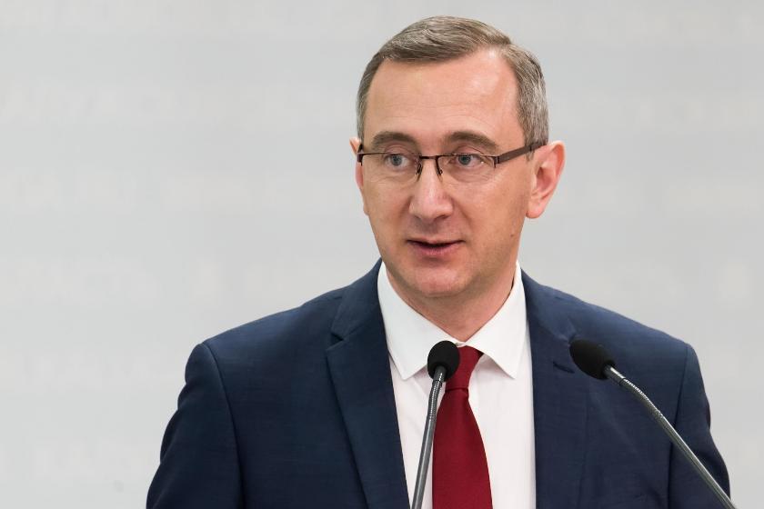 Владислав Шапша поручил взять на контроль подготовку к отопительному сезону