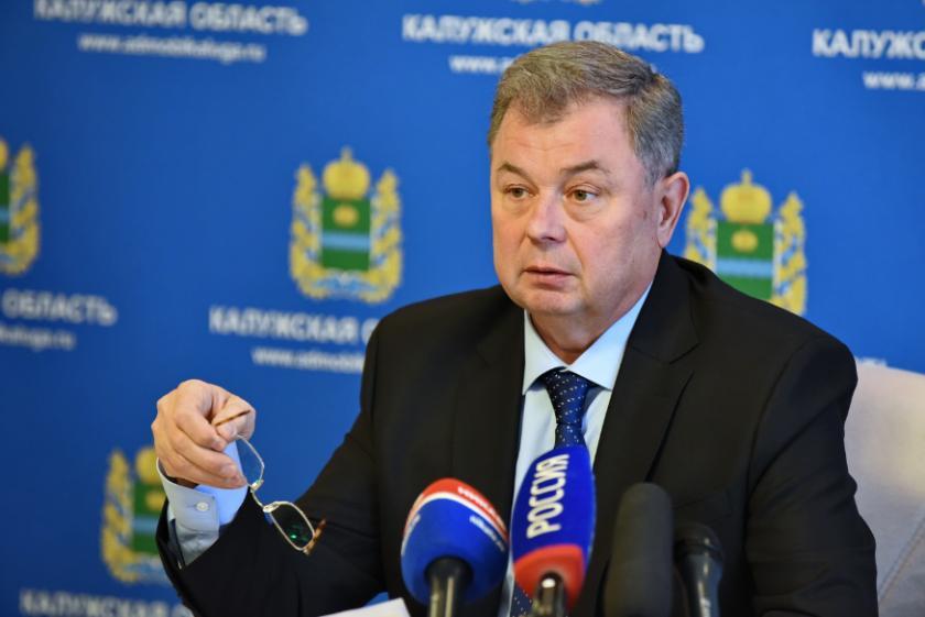 Политики и бизнесмены о деятельности Анатолия Артамонова