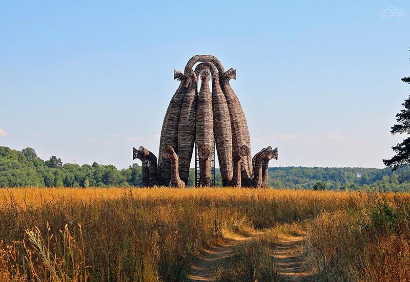 Ростуризм рекомендует Калужскую область для осенних путешествий