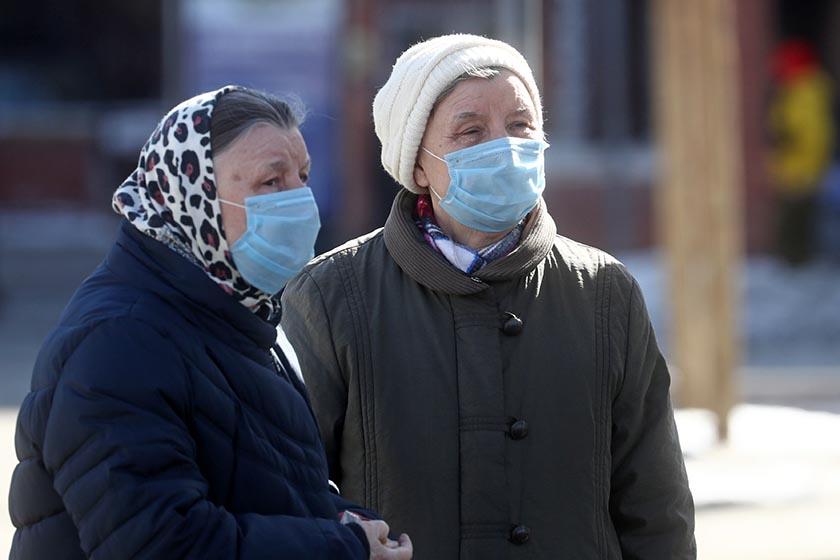 В Калужской области отменили самоизоляцию для пожилых людей
